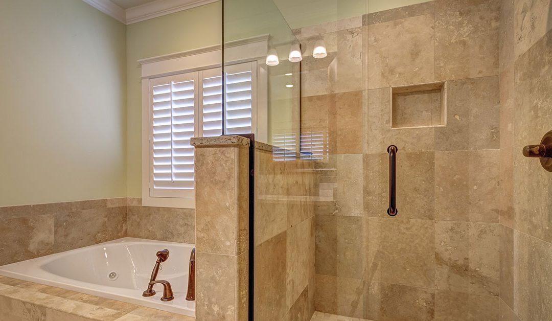 Small Bath – Big Ideas