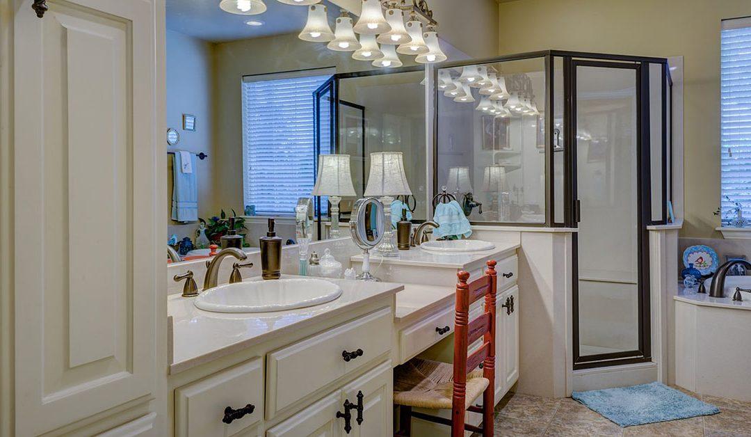 Size Matters: Tips For Choosing Your Shower Door Design
