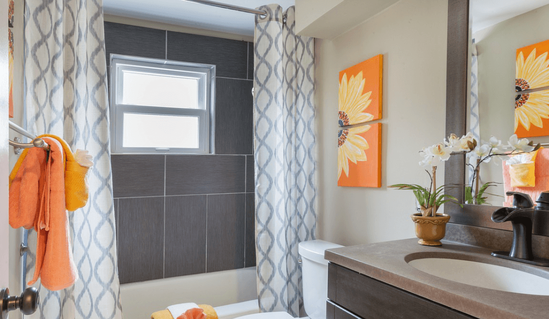 The Pros & Cons Of Shower Doors vs Shower Curtains