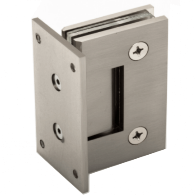 4 Reasons Why Our Shower Door Hinges Last Longer