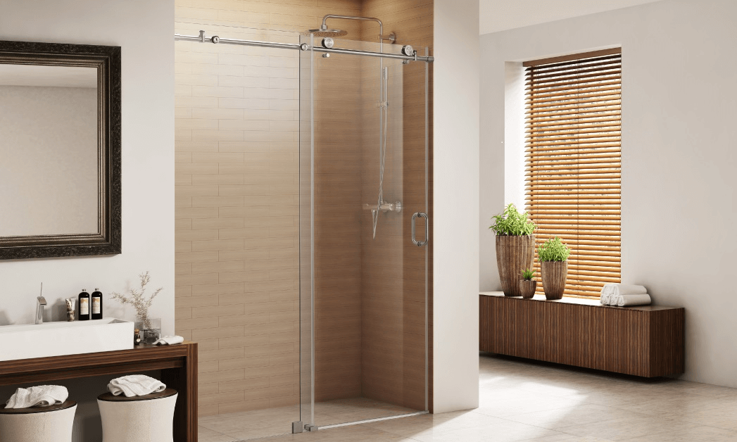 5 Ways To Modernize Your Shower Enclosure